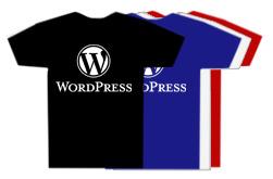майка wordpress