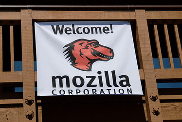 Офис Mozilla