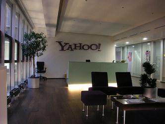 Офис Yahoo