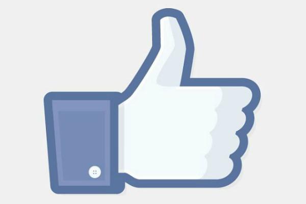 Быстрая установка кнопки Like от Facebook